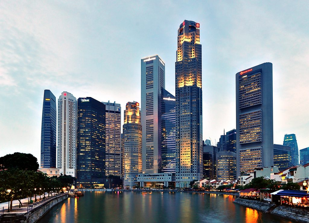 The temporary Bridging Loan Programme has become popular with Singapore Businesses